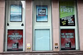 new york times report reveals fox reveals cost of sexual harassment allegations 45 million
