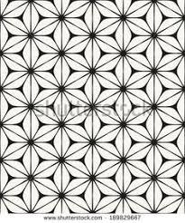 Geometric Designs Free Vintage Coloring Book Pages Retro Patterns Geometric Design