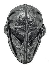 cool masks 64 best masken images on armors hats and masks