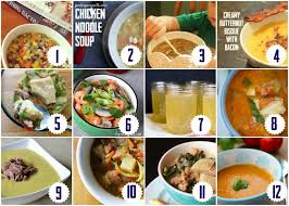 round up of healing foods what to eat when you u0027re sick