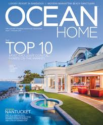 Home Design Digital Magazine Ocean Home Magazine Digital Edition And Archive