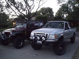 ranger ford lifted lifted ford ranger double lifted ranger forums the ultimate
