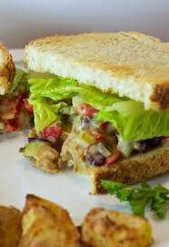 thanksgiving turkey sandwich recipe vegan turkey salad brand new vegan