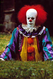 halloween horror nights jack the clown pennywise the clown from it halloween costumes diy pinterest