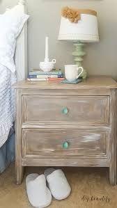 How To Repaint Furniture by Top Coat Protection Options For Chalky Painted Furniture Diy