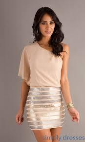one shoulder short sequin dresses party dresses simply dresses