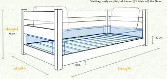 Lower Bed Frame Height Bed Frame Height Savalli Me