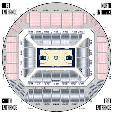 Staples Center Seat Map Depaul University Official Athletic Sitewomen U0027s Hoops Plays At