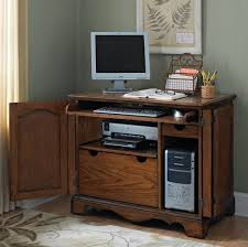 Modern Computer Desk For Home Furniture Modern Small Computer Desk With Glass Top Small