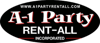 party supplies for rent 1 party rent all inc party supplies mechanicsburg pa