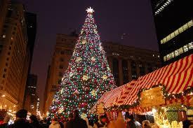 chicago tree lighting 2017 christmas tree lighting chicago christmas tree downtown chicago