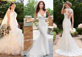 139 New Spring Summer 2017 Wedding Dresses Trends And Ideas U2013 Femaline