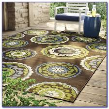 Outdoor Rugs Made From Recycled Plastic by Outdoor Camping Rugs Roselawnlutheran