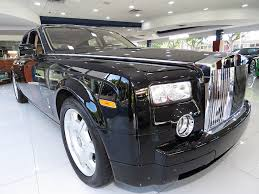 rolls royce phantom engine 2005 rolls royce phantom 4dr sedan sedan for sale in fort