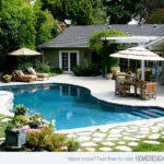 luxurious backyard pool ideas yodersmart com home smart