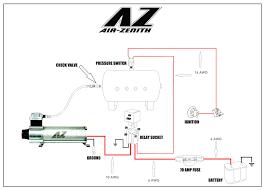 horn relay wiring diagram diagrams bright bosch 12v floralfrocks