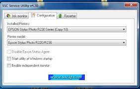 resetter epson r230 windows epson stylus photo r230 series service required piano songs from