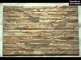 stone wall tile designs modern outdoor u0026 indoor wall decor