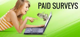 earning money online with paid surveys enroll marketing - Money Making Online Surveys