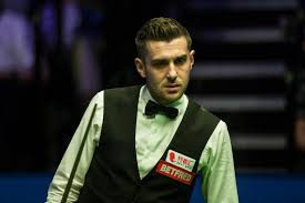 crucible king selby falls on day one of world chionship