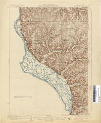 Wisconsin State Map Historical Topographic Maps Perry Castañeda Map Collection Ut
