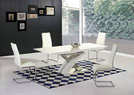 Black Glass Extending Dining Table 6 Chairs Chair Extendable Glass Dining Table And 6 Chairs