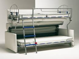 Sofa Bunk Bed Space Saving Furniture Idea Home Improvement - Milano bunk bed
