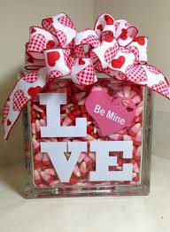 sunday photo valentine u0027s day glass blocks silhouettes and group