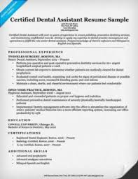 resume exles for dental assistants dental assistant cover letter sle resume companion