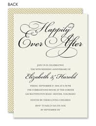 anniversary party invitations anniversary party invites invitation wedding anniversary