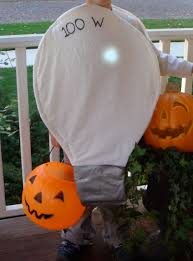 Led Lights Halloween Light Bulb Costume Ideas Pinterest Mardi Gras Costumes And