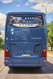 coach euro test 2015 bus u0026 coach buyer