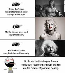 Marilyn Monroe Meme - dopl3r com memes arnold didnt have horlicks to make him taller
