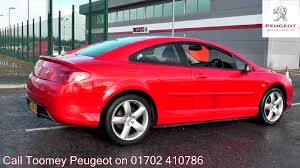 peugeot 407 coupe interior car picker red peugeot 407