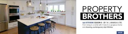 aya kitchens canadian kitchen and bath cabinetry manufacturer