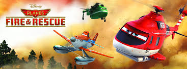 planes fire rescue animation aircraft airplane comedy family 1pfr
