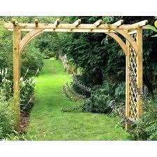 wedding arch kmart garden arch trellis britva club