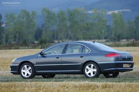 peugeot diesel peugeot 607 specs 2005 2006 2007 2008 2009 2010 autoevolution