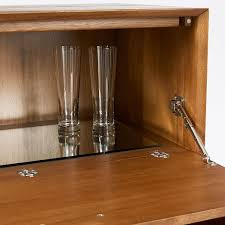west elm mid century bar cabinet large mid century bar cabinet large westelm bar ideas pinterest