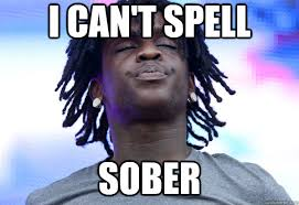 Chief Keef Meme - chief keef memes 100 images chief keef meme if y all say black