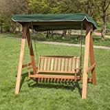 amazon co uk canopy swings garden u0026 outdoors