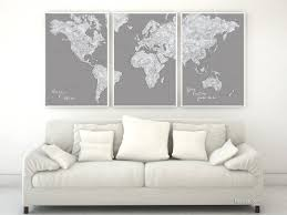 World Map Posters by Personalized Map Highly Detailed World Map Download U2013 Blursbyai