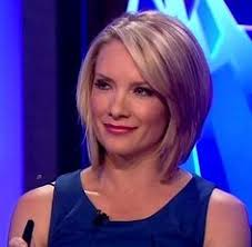 news anchor in la short blonde hair megyn kelly short straight cut megyn kelly short blonde and blondes