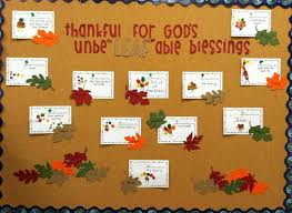 thankful for god s unbe leaf able blessings thanksgiving bulletin
