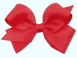 wee ones hair bows wee ones small grosgrain bow at shopthatstore