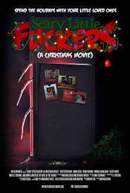 scary little fuckers a christmas movie 2015 short film review
