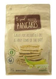 Protein Pancakes With Cottage Cheese by Fa Engineered Nutrition 3 Kg Banana So Good Pancake With Cottage