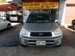 Toyota Rav4 2001 Interior Used 2001 Toyota Rav4 For Sale 23 Used 2001 Rav4 Listings Truecar
