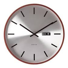 best wall clocks 9 best wall clocks for kitchen images on pinterest wall clocks