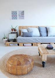 comment fabriquer un canap en bois de palette comment faire un canapé en palette le tuto diy canapé en palette